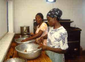 School Cooks